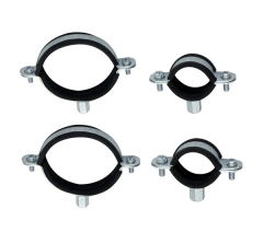 Nut Clamps